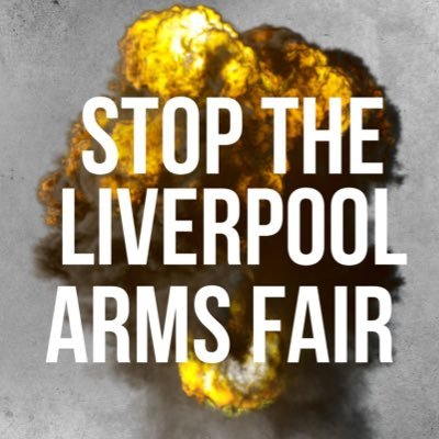 Image for Stop the Liverpool Arms Fair